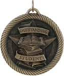 Value Outstanding Student Medal Academic Medals