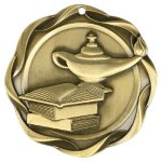 Fusion Knowledge Medal Academic Medals