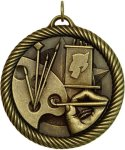 Value Art Medal Art Medals