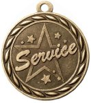 Scholastic Service Medal Citizenship Medals