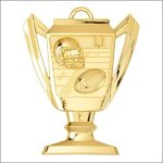 Trophy Cup Football Medal Football Medals