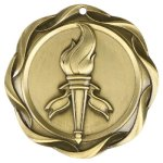 Fusion Victory Medal Fusion Medals
