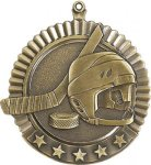 5 Star Hockey Medal Hockey Medals