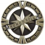 Celebration Honor Roll Medal Honor Roll Medals