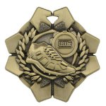 Imperial Track Medal Imperial Medals
