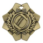 Imperial Football Medal Imperial Medals