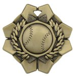 Imperial Baseball Medal Imperial Medals