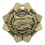 Imperial Pinewood Derby Medal Imperial Medals