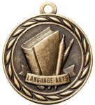Scholastic Language Arts Medal Language Arts Medals