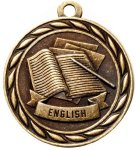 Scholastic English Medal Language Arts Medals