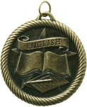 Value English Medal Language Arts Medals
