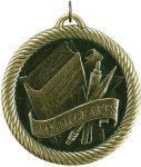 Value Language Arts Medal Language Arts Medals