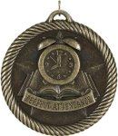Value Perfect Attendance Medal Perfect Attendance Medals