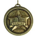 Value Reading Medal Reading Medals