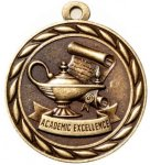 Scholastic Academic Excellence Medal Scholastic Medals