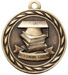 Scholastic Outstanding Student Medal Scholastic Medals