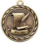 Scholastic Writing Medal Scholastic Medals