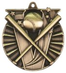 Victory Baseball  Medal Softball Medals