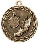Scholastic Track Medal Track Medals