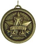 Value Attendance Medal Value Medals