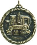Value A/B Honor Roll Medal Value Medals