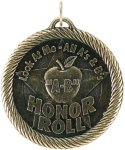 Value A/B Honor Roll (Apple) Medal Value Medals