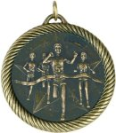 Value Cross Country Medal Value Medals